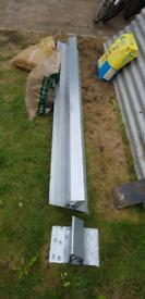 L1/S50 standard cavity lintel
