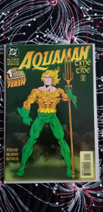 Aquaman bande dessiné nm (8)