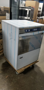 Brand new Electrolux undercounter high temperature dishwasher