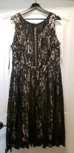 Lane Bryant Brand New Dress
