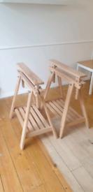 IKEA FINNVARD Table Legs
