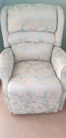 HSL Reclining and Lifting armchair