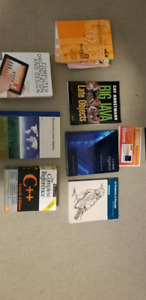 Computer Science and other textbooks