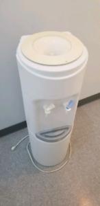 Water cooler unit