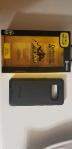 Note 8 otterbox defender case only