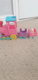 Chelsea train set