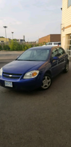 2007 Chevrolet Cobalt LT Auto with A/C