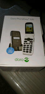 timeless design 1dbdf 7acad Doro | New and Used Cell Phones & Smartphones in Ontario | Kijiji ...