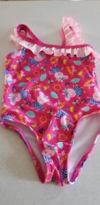 Peppa Pig Swimsuit size 4