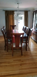 4 year old dining room set