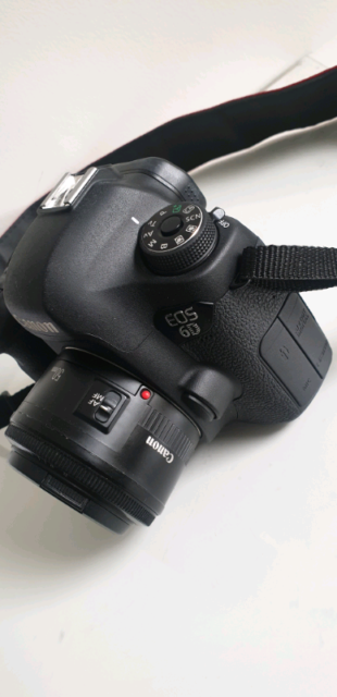 Canon 6D Camera with all accessories Mint Condition | in Speedwell, Bristol  | Gumtree