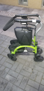 Green Evolution Xpresso Walker Series
