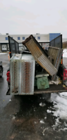 Free scrap metal pickup, junk removal services best rates