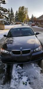 BMW 323I SERIES 2007 (OBO)!!!!!!