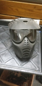Paintball /Airsoft face mask