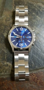 Men's Caravelle Watch **NEW CONDITION**