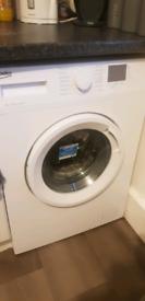 Wash machine, cooker and fridge freezer