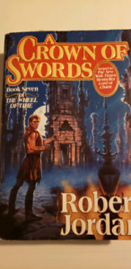 The Wheel of Time #7