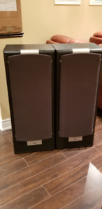 JBL S312 Studio Series Speakers