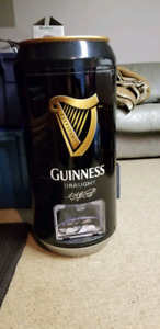 Guiness dispensing fridge