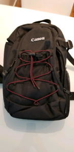 Canon camera sling bag and more