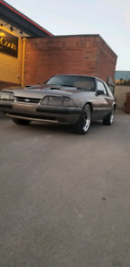1988 Ford Mustang LX MINT!!