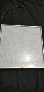 1  square LED saltwater lights or grow lights
