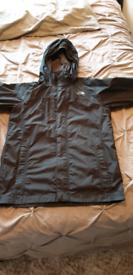 Boy's North face jacket