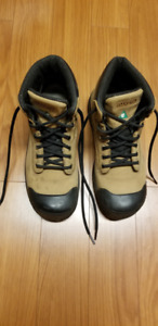 Safety boots size 7 mens