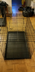 ***DOG CRATE FOR SALE***
