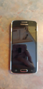 Samsung Galaxy Core cell phone