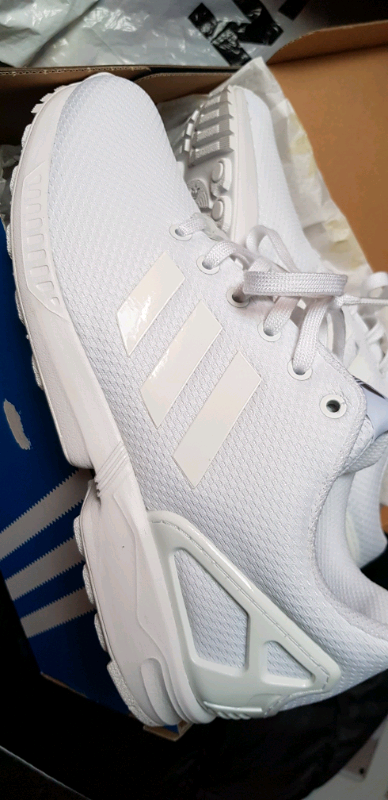 sports shoes f01b1 22fc5 Adidas ZX Flux Trainers | in Small Heath, West Midlands | Gumtree