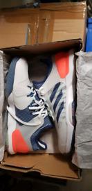 Adidas ubersonic 2 size 8