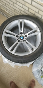 Bmw m winter package