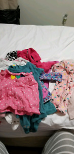 9 month girl clothing