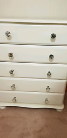 5 Chester drawer