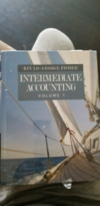 Intermediate accounting volume 1 with student access code