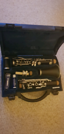 B Flat Clarinet for sale  Perth, Perth and Kinross