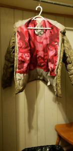 Volcom Winter Jacket