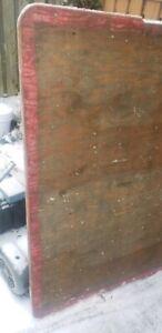 "1.5 ""Douglas fir 4'x4.5'heavy duty plywood any project save $$$"