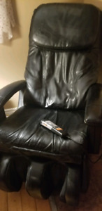 Massage Chair great condition and working order
