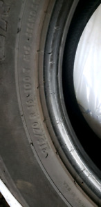 Tires for sale 16 inch