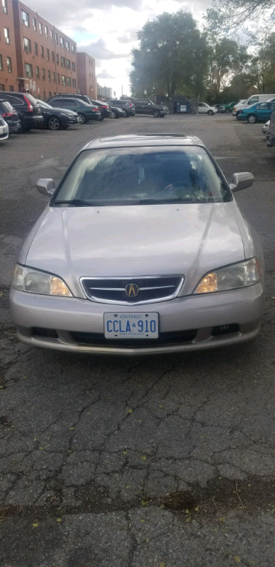 99 Acura 32 TL For Sale