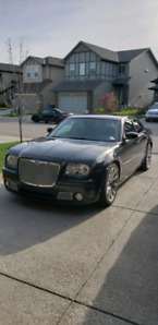 SRT 300 Chrysler in great shape