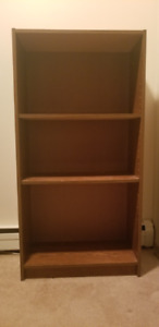 Book shelf and night stand cabinet