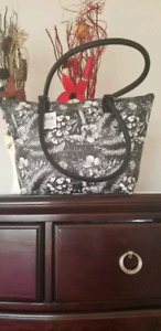 Brand new tote with tags