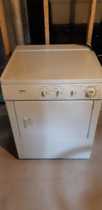Electric Dryer For Sale $125.00