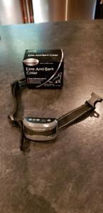 Collier anti-aboiement / Anti-Bark Collar