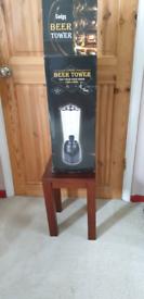 Gadgy - Beer Dispenser with Cooler | 3,6 L. Beverage Dispenser