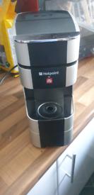 Hotpoint for Illy Espresso Coffee Machine